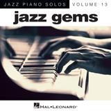 Billie Holiday Don't Explain (arr. Brent Edstrom) Sheet Music and PDF music score - SKU 73181
