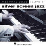 Billie Holiday Easy Living [Jazz version] (arr. Brent Edstrom) Sheet Music and PDF music score - SKU 162529