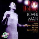 Billie Holiday Lover Man (Oh, Where Can You Be?) Sheet Music and PDF music score - SKU 179148