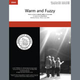 Billy Gilman Warm and Fuzzy (arr. Peter Benson) Sheet Music and PDF music score - SKU 406966