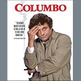Billy Goldenberg Theme from Columbo Sheet Music and PDF music score - SKU 32321