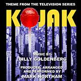 Billy Goldenberg Theme from Kojak Sheet Music and PDF music score - SKU 32315