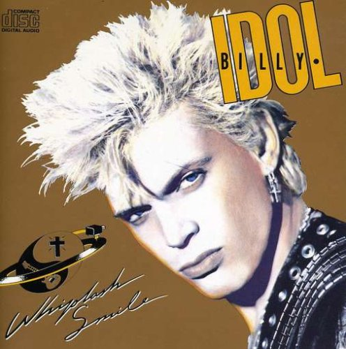 Billy Idol Don't Need A Gun profile image