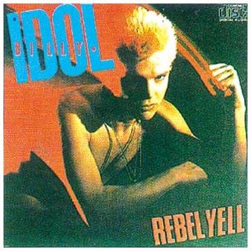Billy Idol Rebel Yell profile image