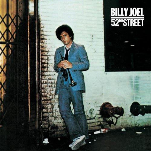Billy Joel 52nd Street profile image