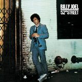Billy Joel 52nd Street Sheet Music and PDF music score - SKU 176808