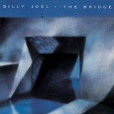 Billy Joel A Matter Of Trust Sheet Music and PDF music score - SKU 70085