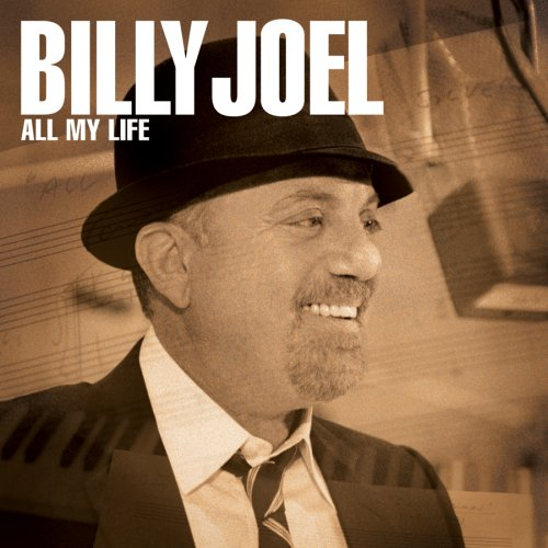 Billy Joel All My Life profile image