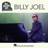 Billy Joel And So It Goes [Jazz version] Sheet Music and PDF music score - SKU 164339