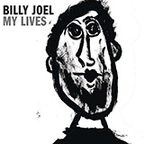 Billy Joel The Great Peconic Sheet Music and PDF music score - SKU 56141
