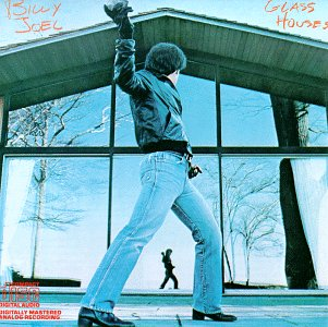 Billy Joel It's Still Rock And Roll To Me profile image