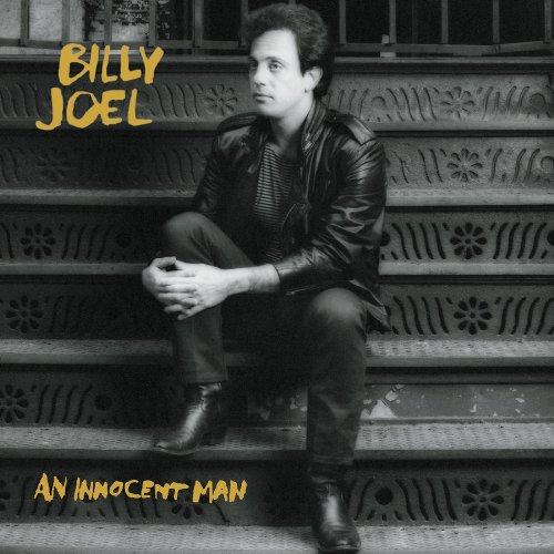 Billy Joel Keeping The Faith profile image