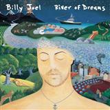 Billy Joel Lullabye (Goodnight, My Angel) Sheet Music and PDF music score - SKU 159127