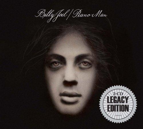 Billy Joel, Piano Man, Piano, Vocal & Guitar (Right-Hand Melody)