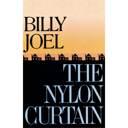 Billy Joel, Pressure, Piano, Vocal & Guitar (Right-Hand Melody)