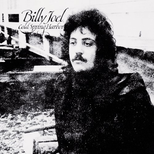 Billy Joel She's Got A Way profile image