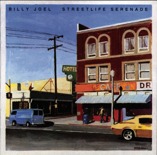 Billy Joel The Entertainer profile image