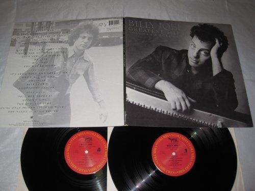 Billy Joel The Night Is Still Young profile image