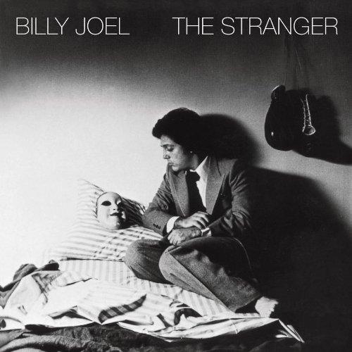 The Stranger sheet music