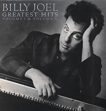 Billy Joel You're Only Human (Second Wind) profile image