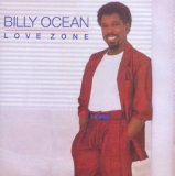 Billy Ocean Love Is Forever Sheet Music and PDF music score - SKU 54033