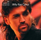 Billy Ray Cyrus Achy Breaky Heart (Don't Tell My Heart) Sheet Music and PDF music score - SKU 80955