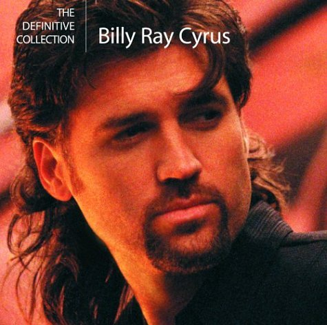 Billy Ray Cyrus, Achy Breaky Heart (Don't Tell My Heart), Piano, Vocal & Guitar (Right-Hand Melody)