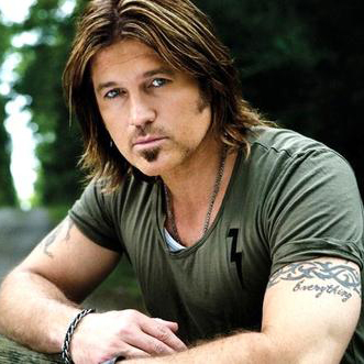 Billy Ray Cyrus with Miley Cyrus, Ready, Set, Don't Go, Piano, Vocal & Guitar (Right-Hand Melody)
