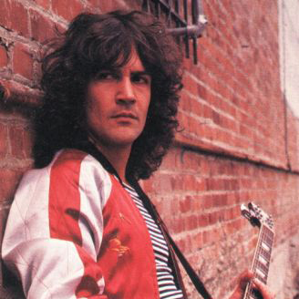 Billy Squier, The Stroke, Guitar Tab
