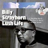 Billy Strayhorn Multi-Colored Blue Sheet Music and PDF music score - SKU 117888