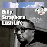 Billy Strayhorn Passion Flower Sheet Music and PDF music score - SKU 117872