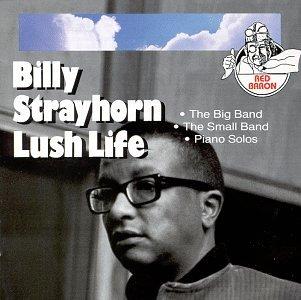 Billy Strayhorn Take The