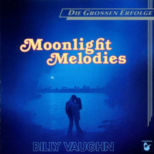 Billy Vaughn, Blue Hawaii, Piano, Vocal & Guitar (Right-Hand Melody)
