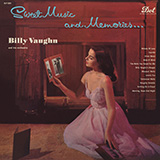 Billy Vaughn Melody Of Love Sheet Music and PDF music score - SKU 466587