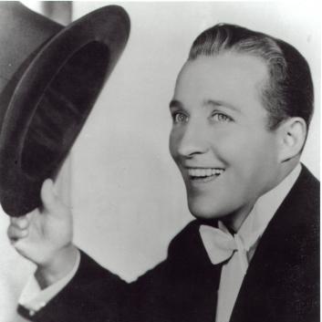 Bing Crosby, All You Want To Do Is Dance, Piano, Vocal & Guitar (Right-Hand Melody)