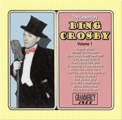 Bing Crosby, If This Isn't Love, Piano, Vocal & Guitar (Right-Hand Melody)