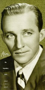Bing Crosby, It's The Natural Thing To Do, Piano, Vocal & Guitar (Right-Hand Melody)