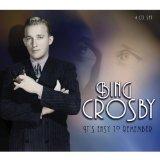 Bing Crosby Sweet Leilani Sheet Music and PDF music score - SKU 122134