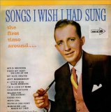 Bing Crosby Thanks For The Memory Sheet Music and PDF music score - SKU 81249