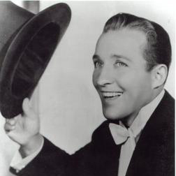 Bing Crosby The Pessimistic Character (With The Crab Apple Face) Sheet Music and PDF music score - SKU 121182