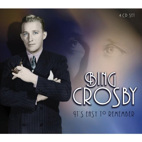Bing Crosby You Are My Sunshine profile image
