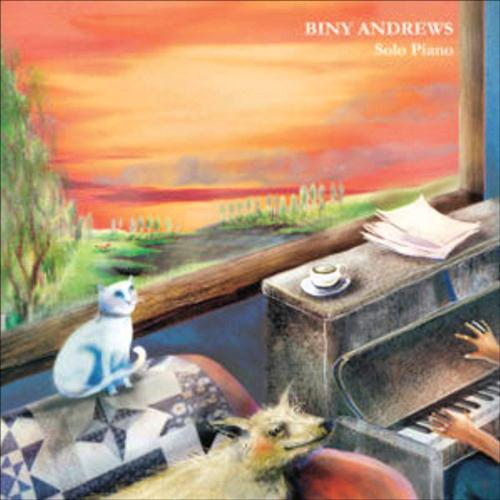 Biny Andrews, The Pigeon River, Piano