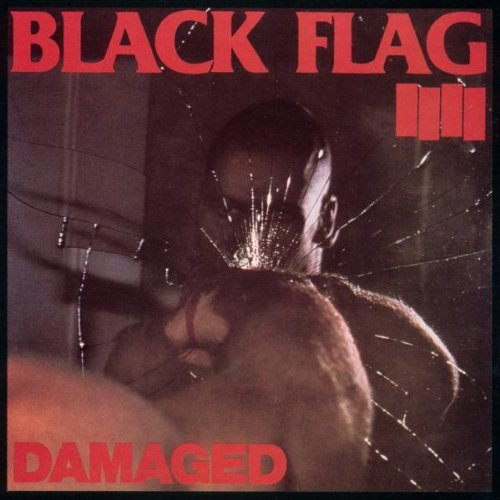 Black Flag, Rise Above, Lyrics & Chords