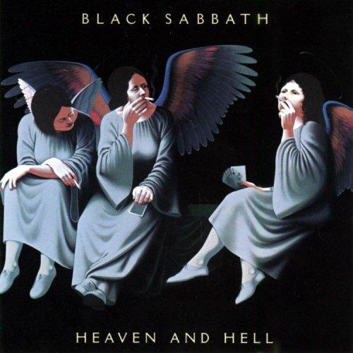 Black Sabbath Children Of The Sea profile image