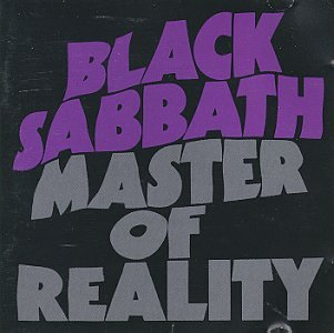 Black Sabbath Into The Void profile image
