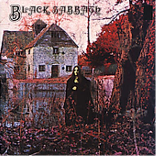 Black Sabbath, N.I.B., Bass Guitar Tab