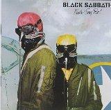 Black Sabbath Never Say Die Sheet Music and PDF music score - SKU 122685