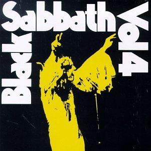 Black Sabbath, Supernaut, Guitar Tab