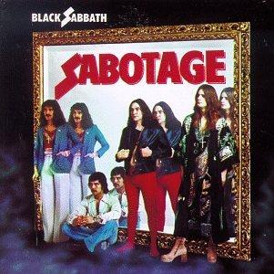 Black Sabbath, Symptom Of The Universe, Guitar Tab