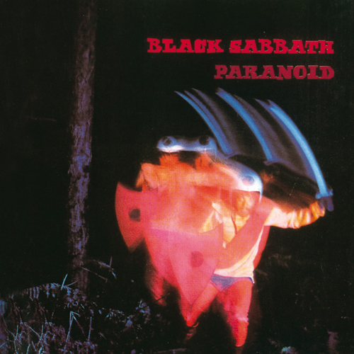 Black Sabbath War Pigs (Interpolating Luke's Wall) profile image
